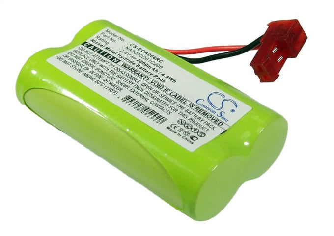 CS-ECA086RC Cameron Sino Battery