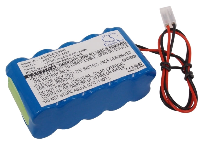 CS-ECG300MD Cameron Sino Battery