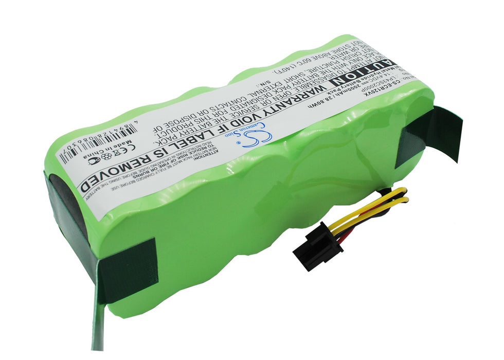 CS-ECR120VX Cameron Sino Battery