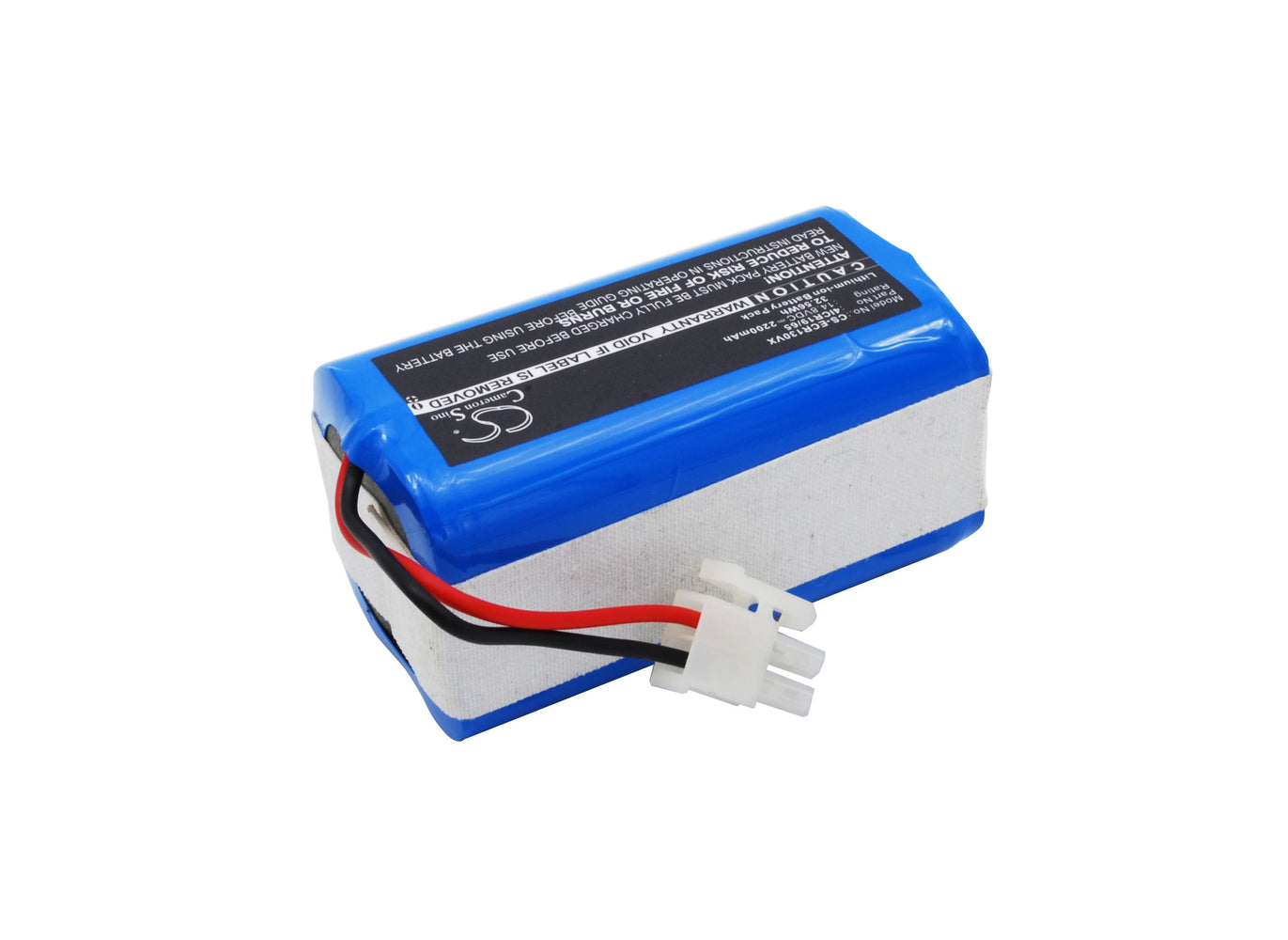 CS-ECR130VX Cameron Sino Battery