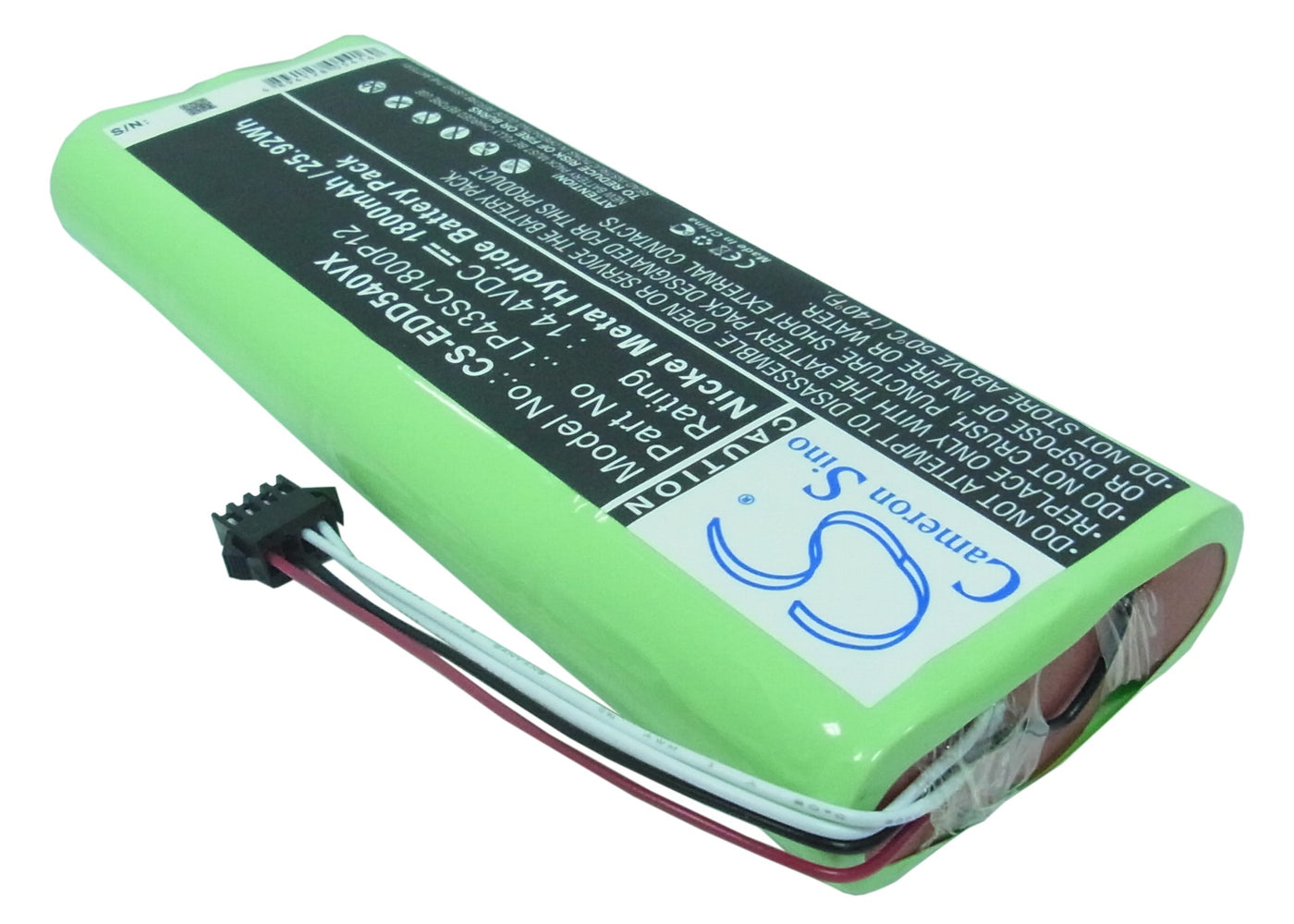 CS-EDD540VX Cameron Sino Battery