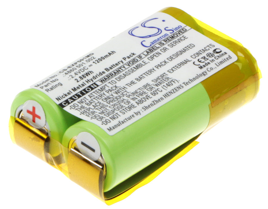 CS-EXP501MD Cameron Sino Battery