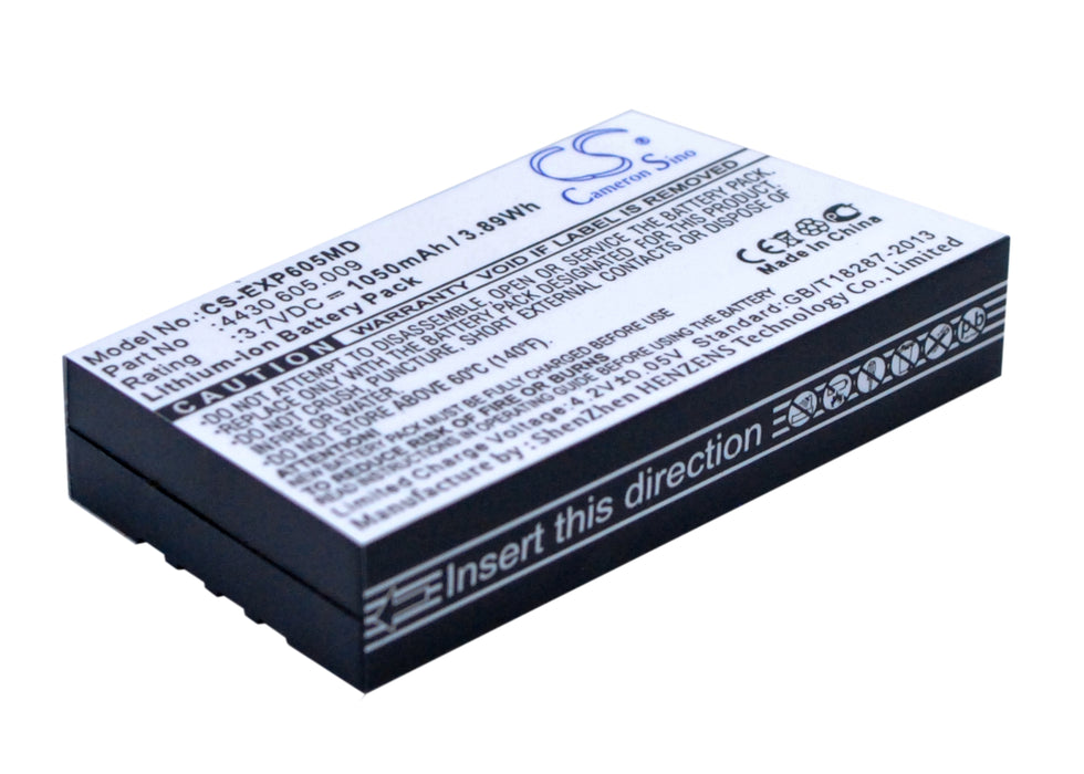 CS-EXP605MD Cameron Sino Battery