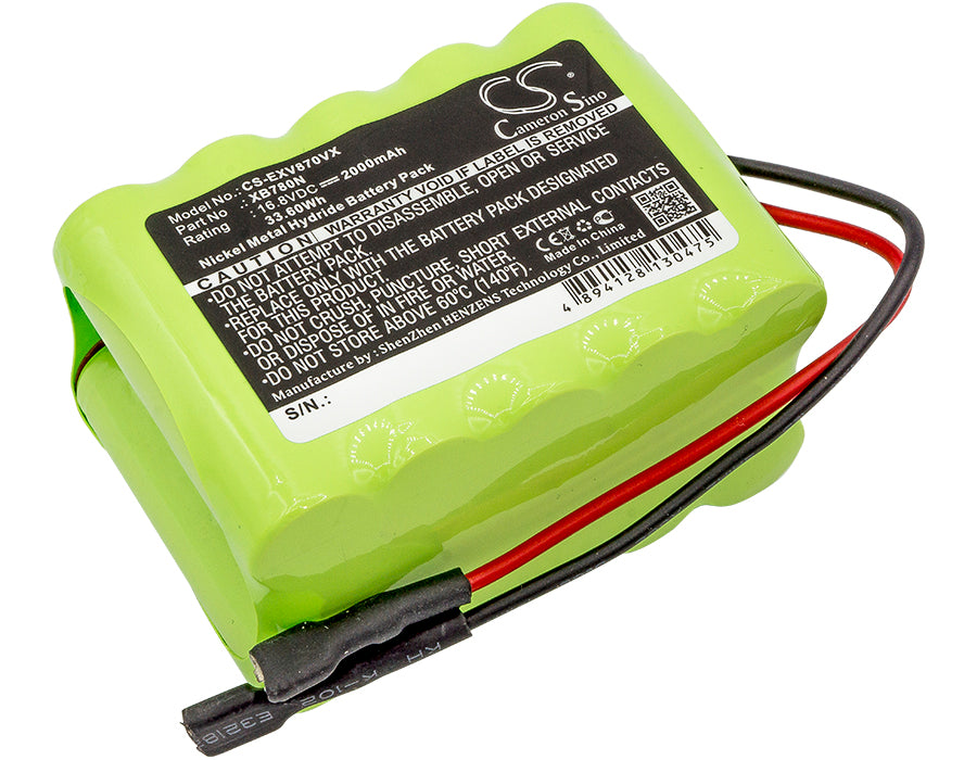 CS-EXV870VX Cameron Sino Battery