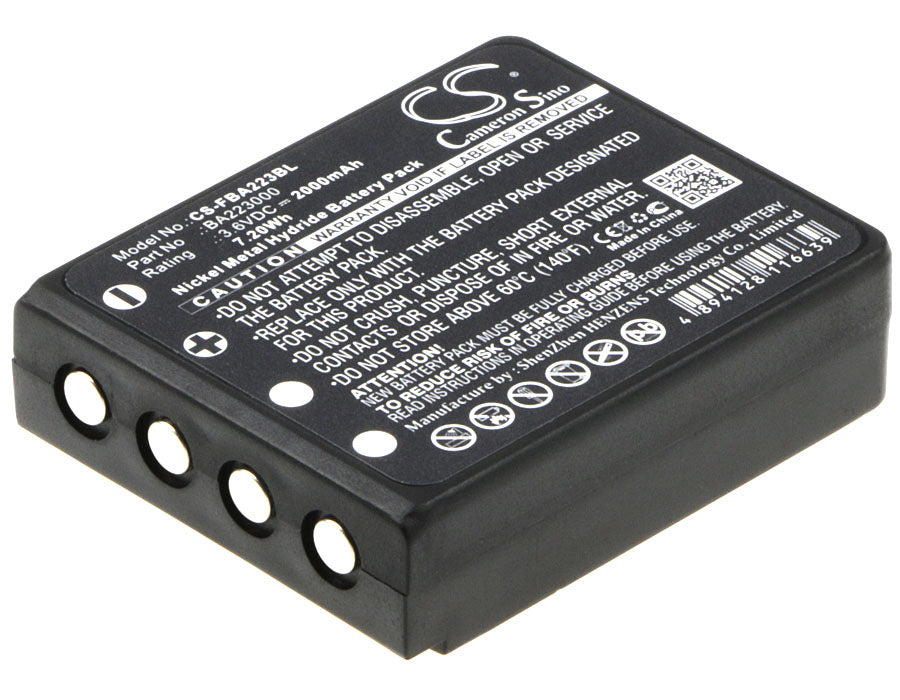 CS-FBA223BL Cameron Sino Battery