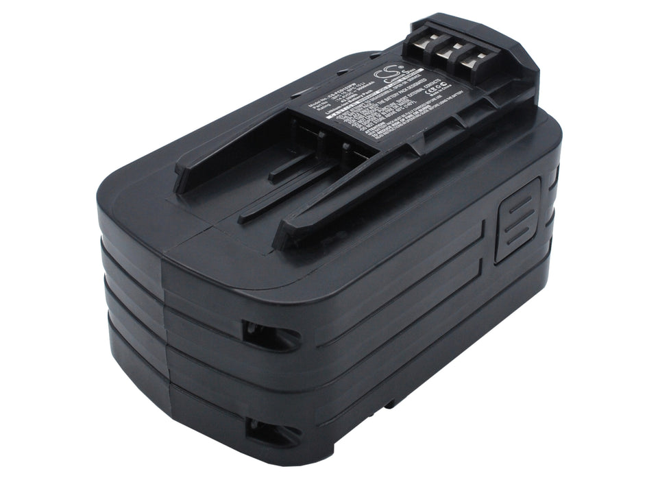 CS-FCD153PW Cameron Sino Battery