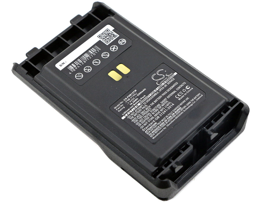 CS-FNB13TW Cameron Sino Battery