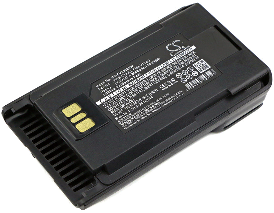 CS-FVX530TW Cameron Sino Battery