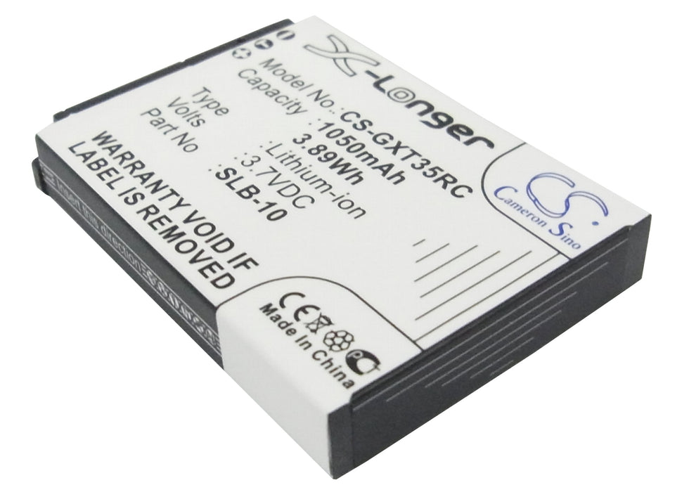 CS-GXT35RC Cameron Sino Battery
