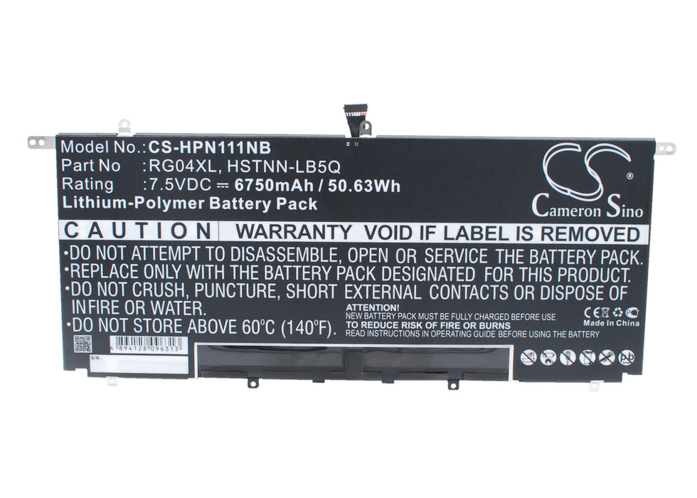 CS-HPN111NB Cameron Sino Battery