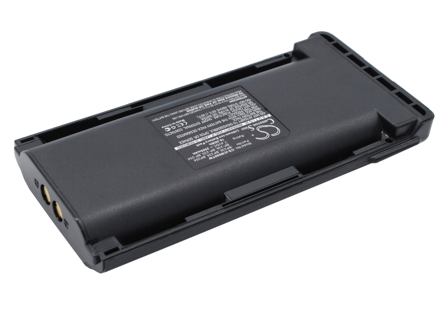CS-ICM800TW Cameron Sino Battery