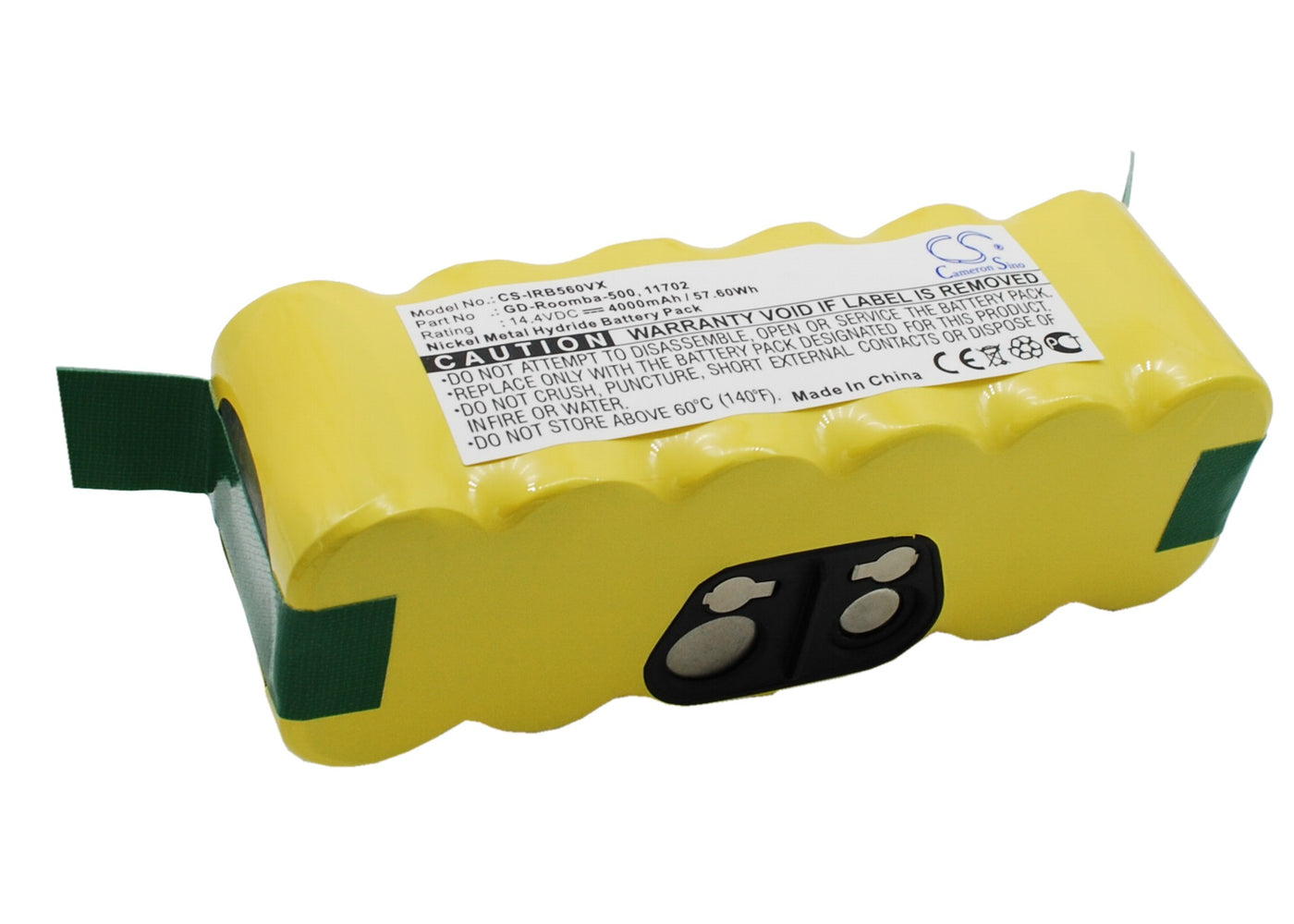 CS-IRB560VX Cameron Sino Battery