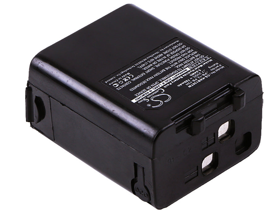 CS-KNB130TW Cameron Sino Battery