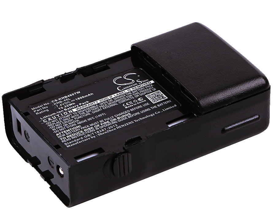CS-KNB460TW Cameron Sino Battery