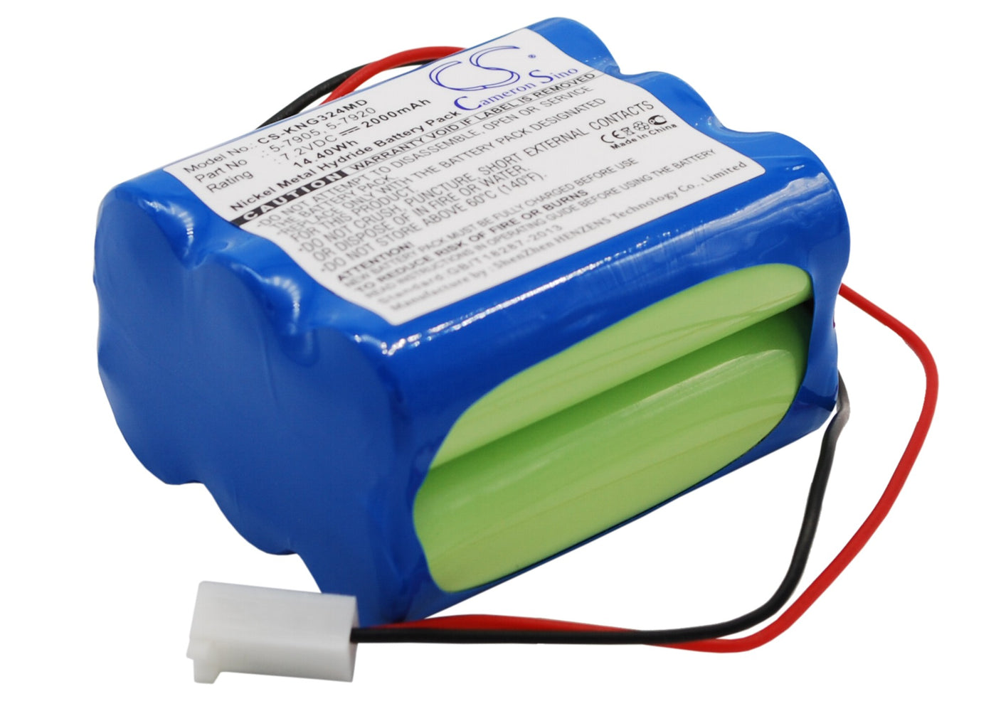 CS-KNG324MD Cameron Sino Battery