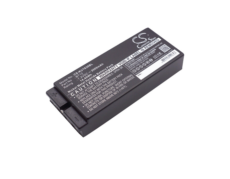 CS-KUT630BL Cameron Sino Battery