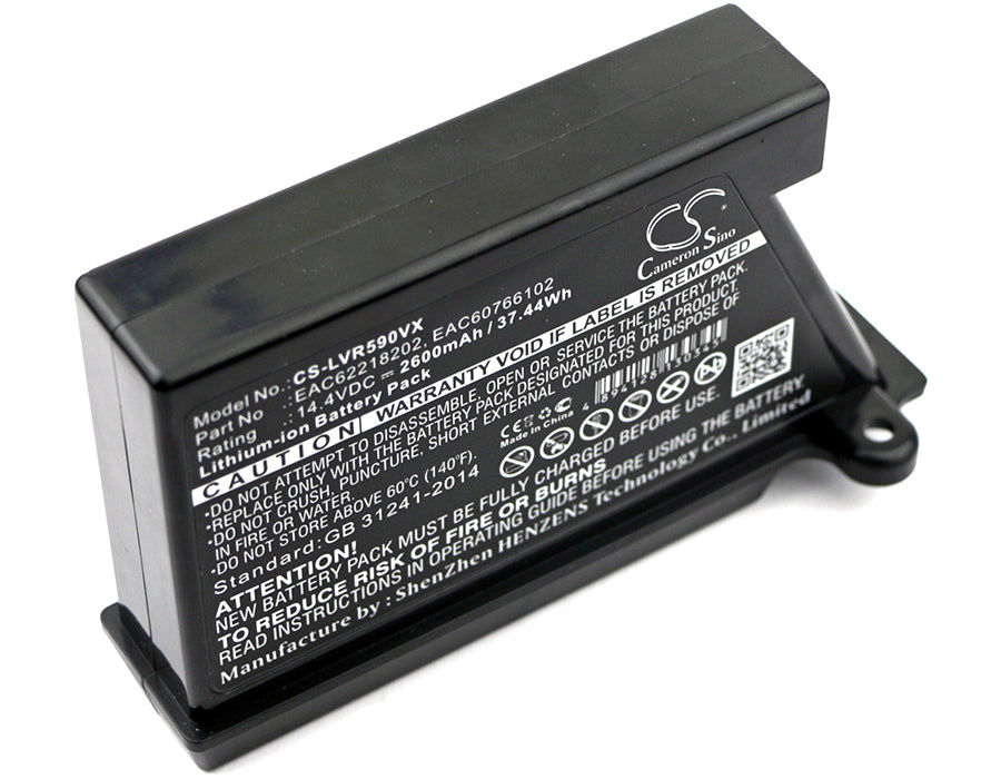 CS-LVR590VX Cameron Sino Battery