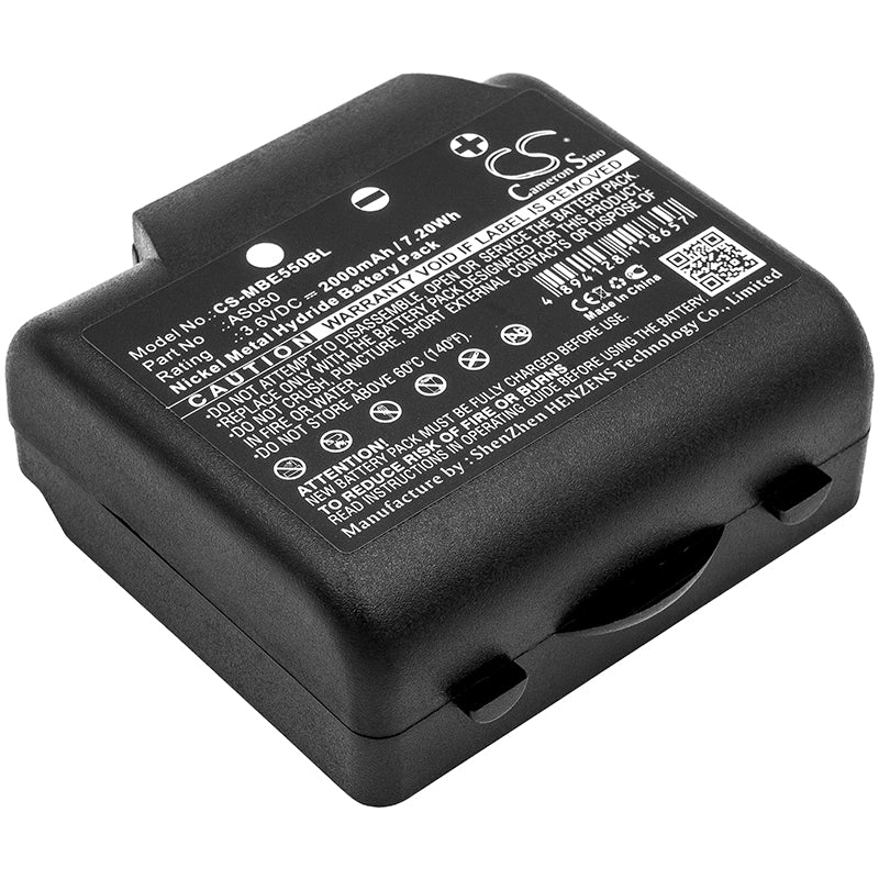 CS-MBE550BL Cameron Sino Battery