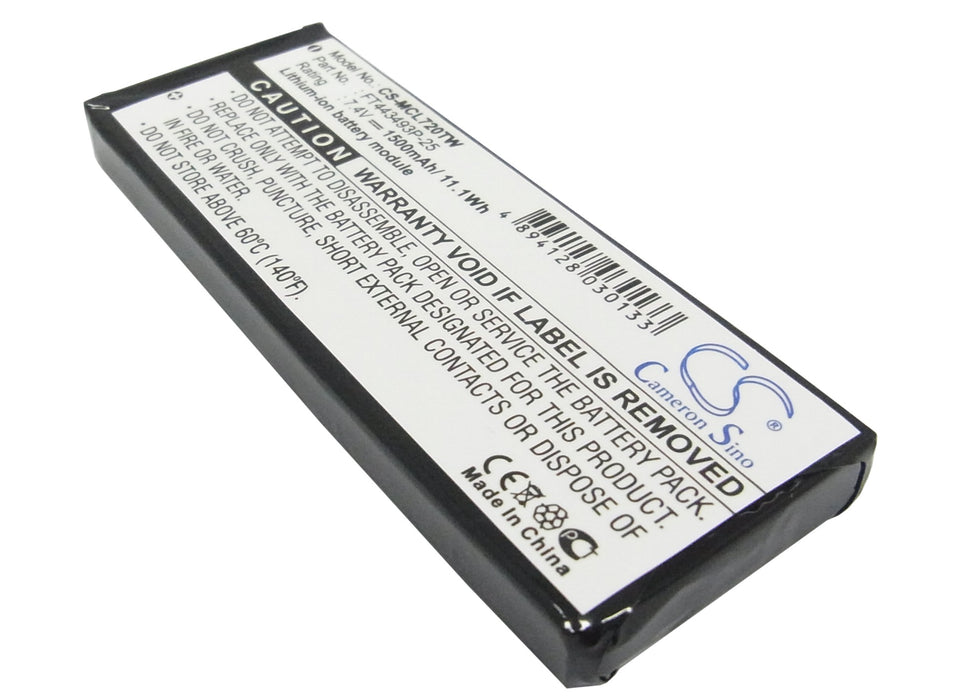 CS-MCL720TW Cameron Sino Battery