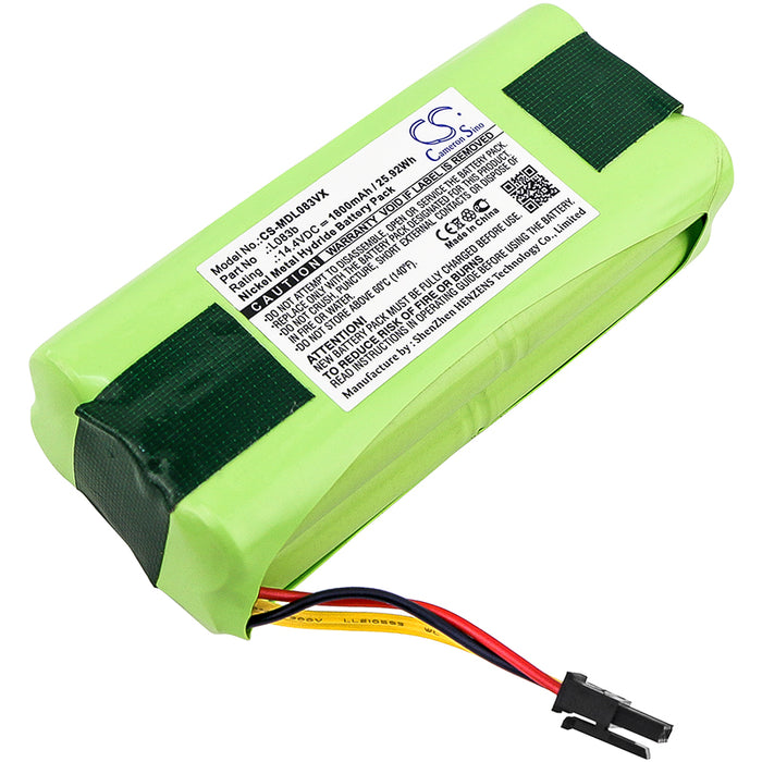 CS-MDL083VX Cameron Sino Battery