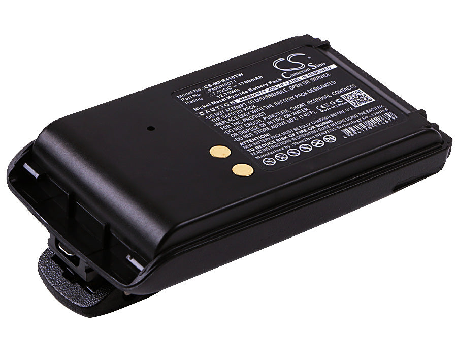 CS-MPR410TW Cameron Sino Battery