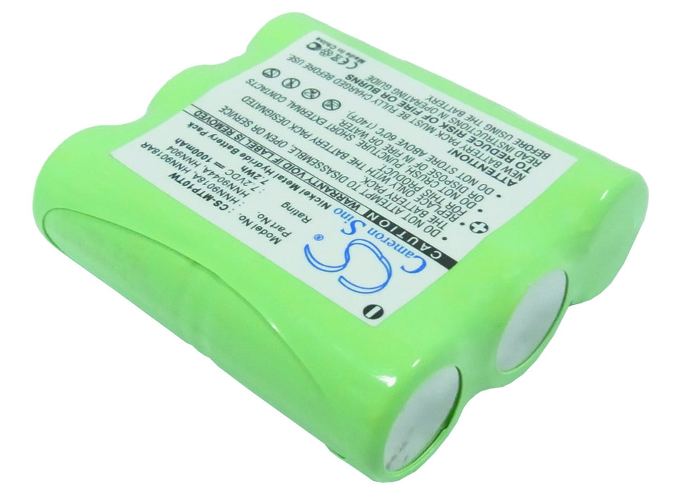 CS-MTP10TW Cameron Sino Battery