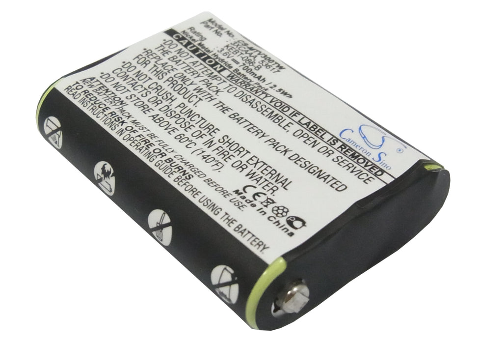 CS-MTV300TW Cameron Sino Battery