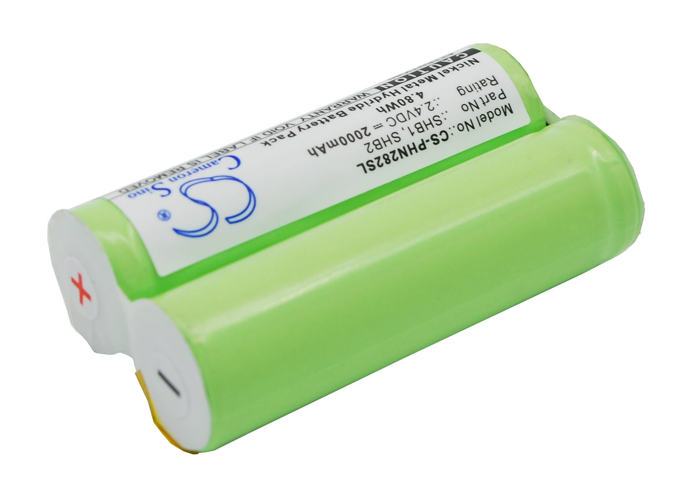 CS-PHN282SL Cameron Sino Batteries