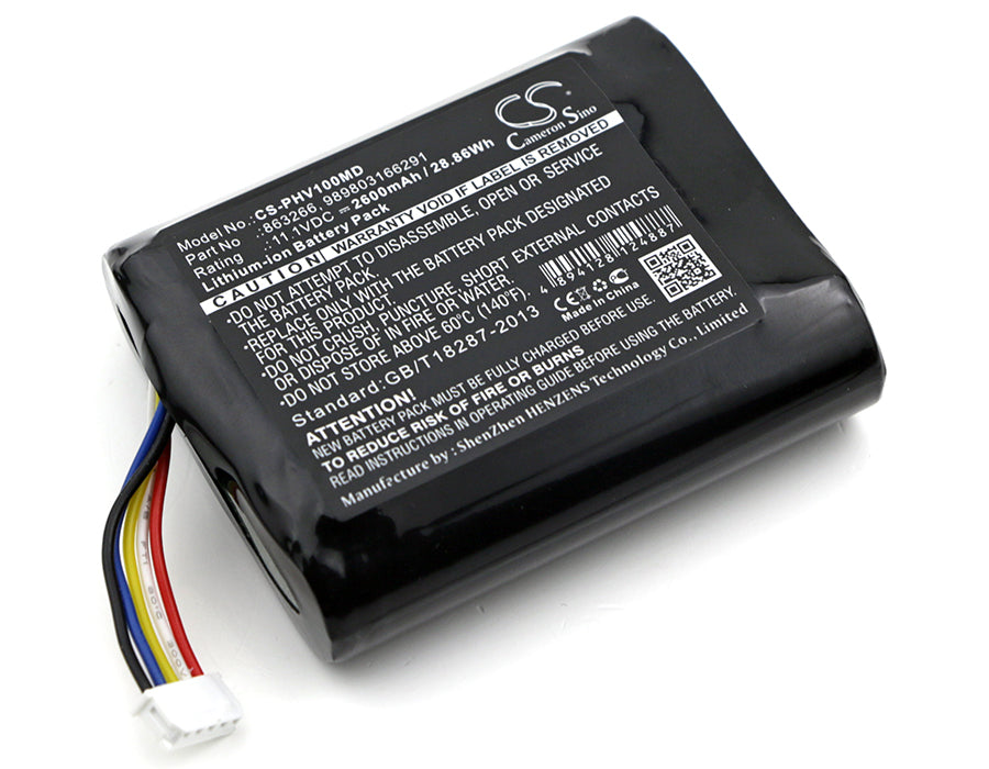 CS-PHV100MD Cameron Sino Battery