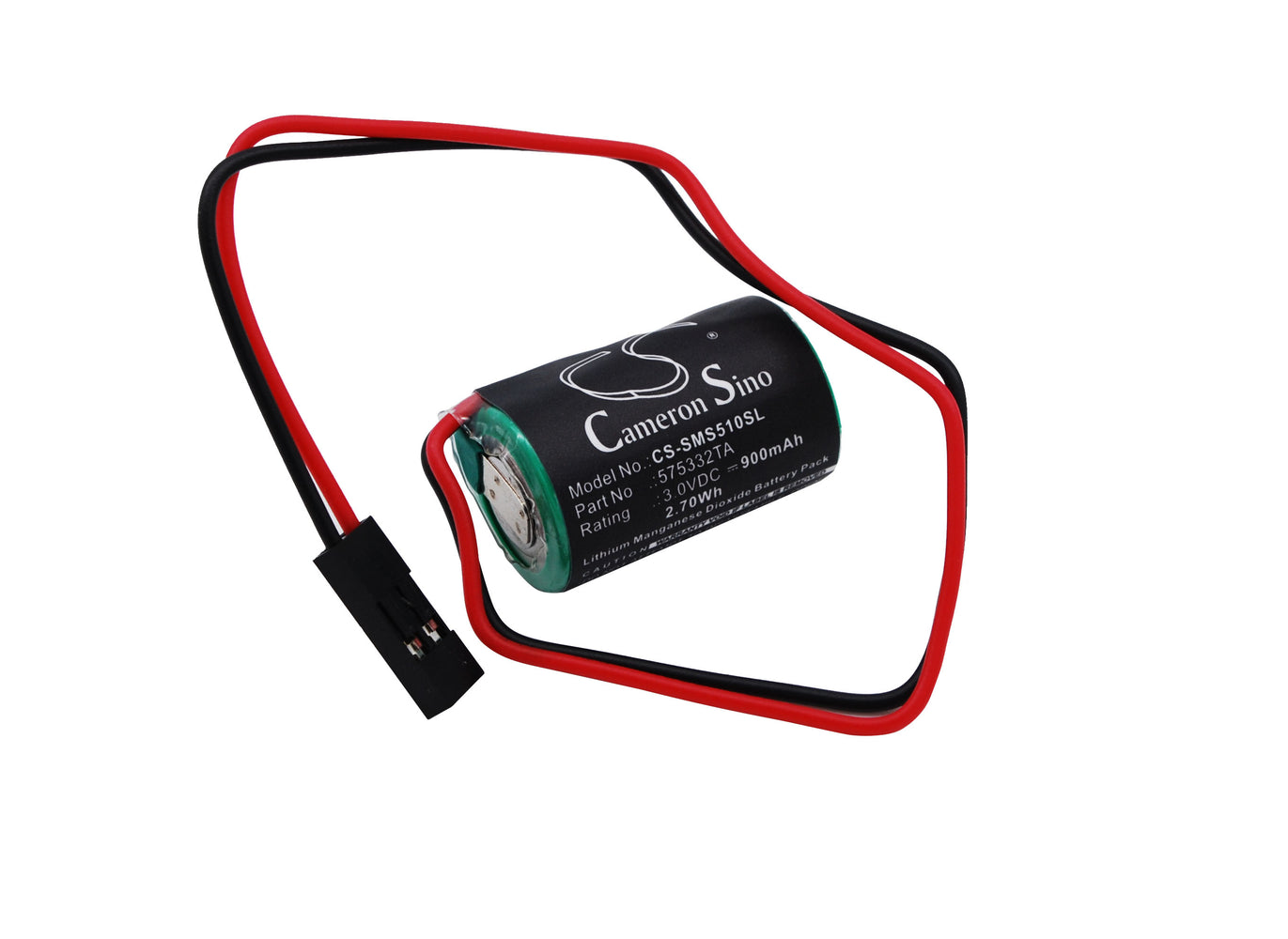 CS-SMS510SL Cameron Sino Battery