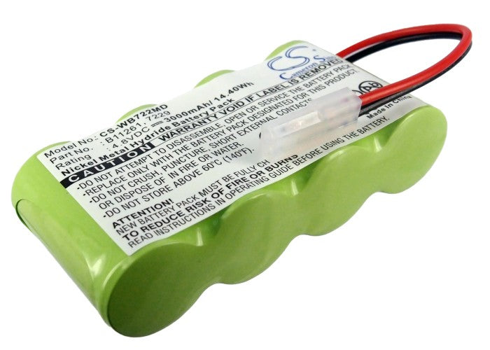 CS-WB722MD Cameron Sino Battery