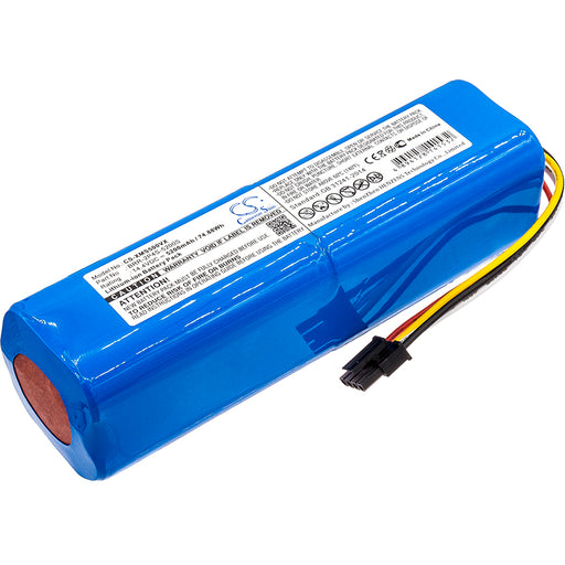 CS-XMS500VX Cameron Sino Battery
