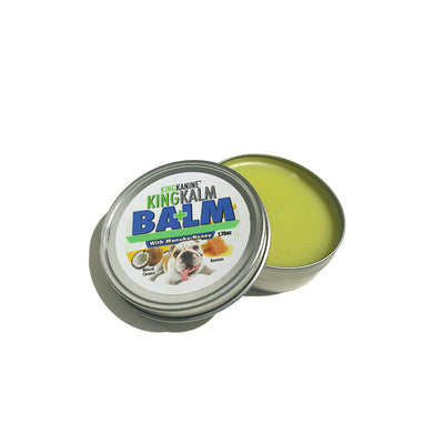 KING KOMB MINI, KING KLEAN SHAMPOO, KING BALM & KLEAN PAWS - Ultimate Kombo - KING KOMB™