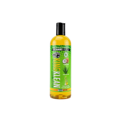 Natural Dog Shampoo For Pomeranians - KING KOMB™