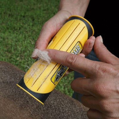 KING KOMB™ DeShedding Tool For Horses - KING KOMB™