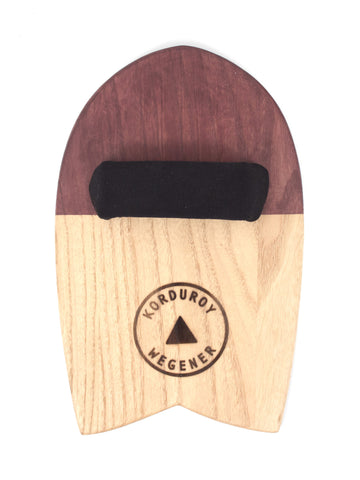 Wegener Handplane - Swallow Tail
