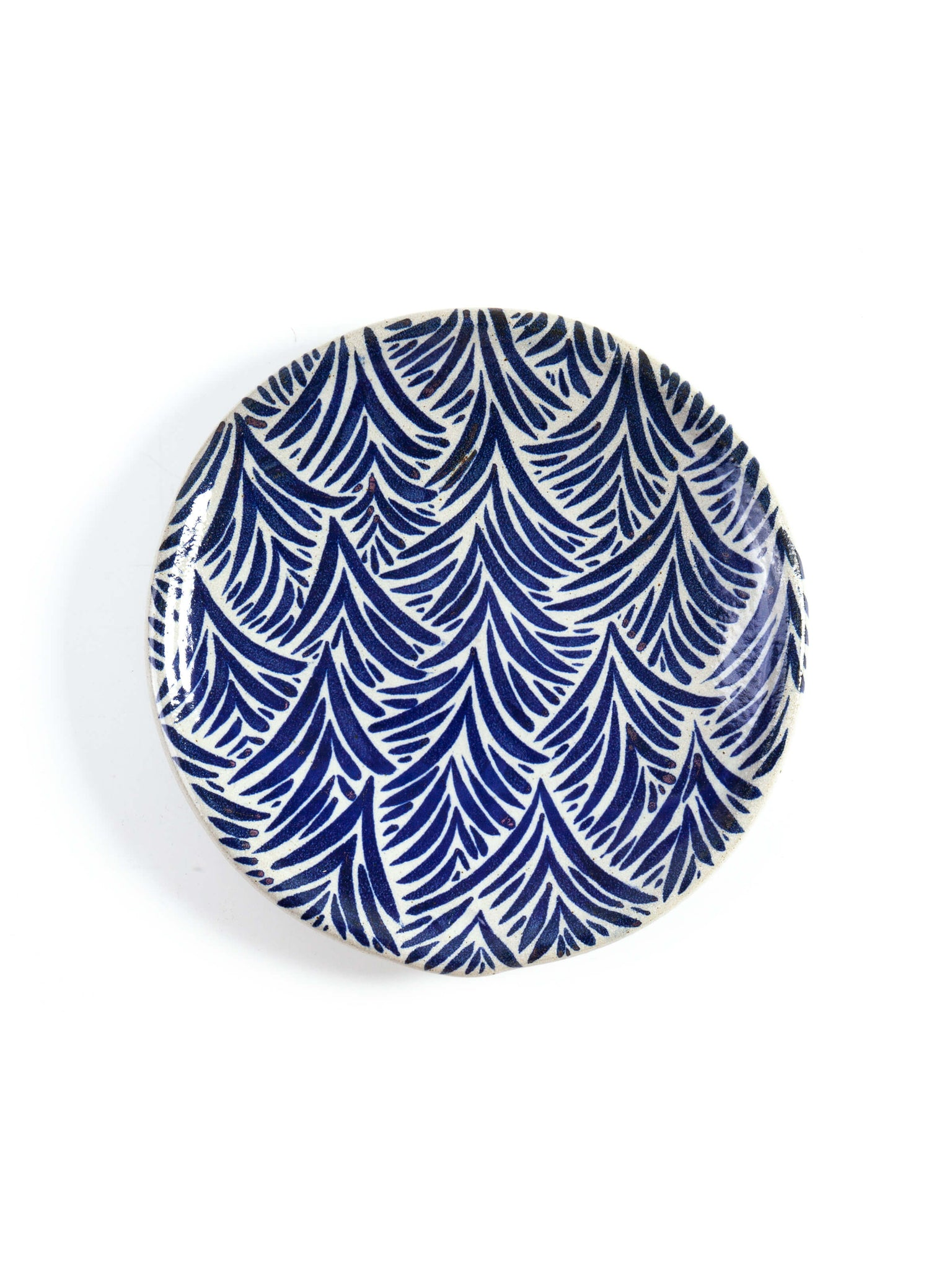 Thomas Campbell - Wave Plate #1
