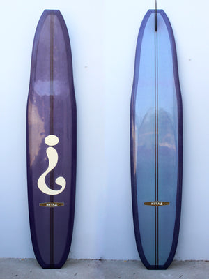 10' Tyler Riddler (Used)