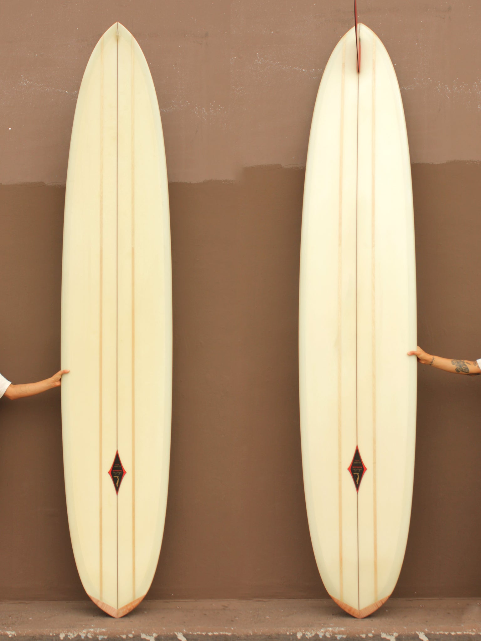 10'6 Lance Carson Classic (Used)