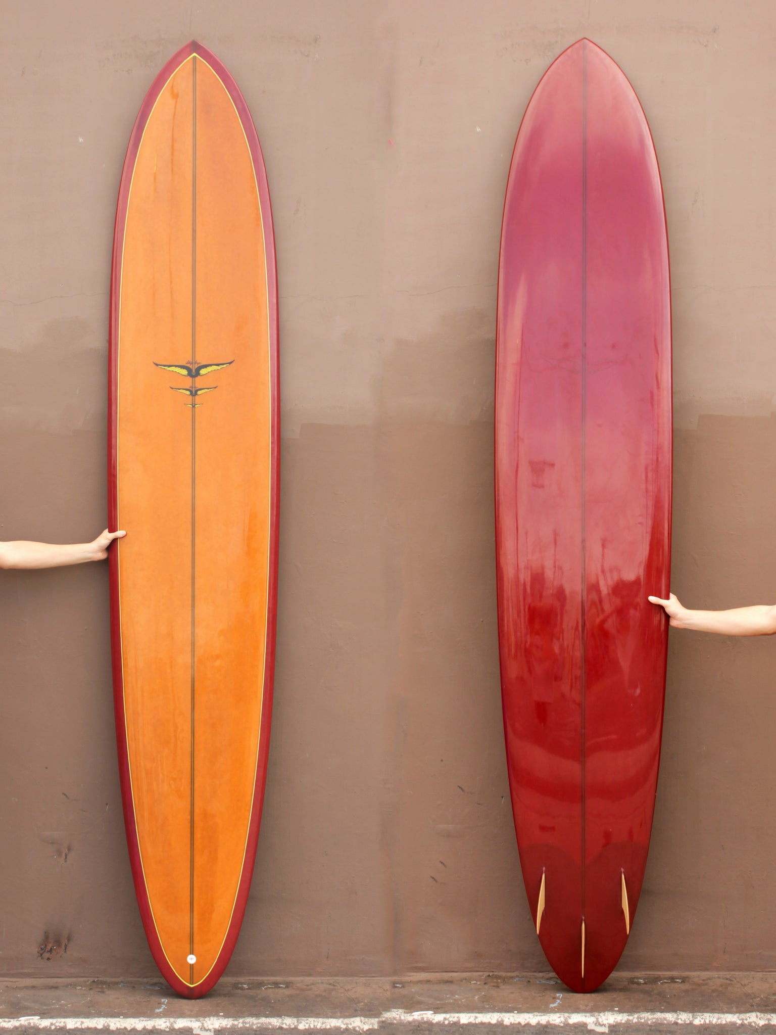 10'6 Skip Frye Magic (Used)