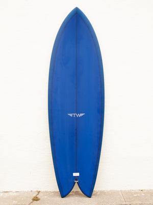 5'8 Tyler Warren Dream Fish