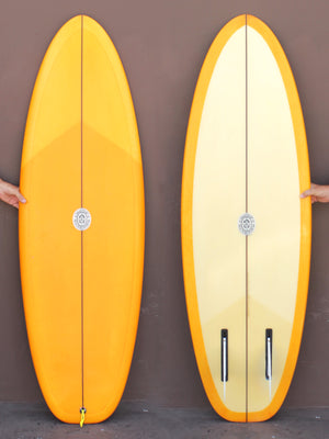 5'5 Neal Purchase Stage 2 Duo (Used)