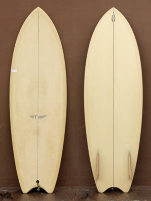 5'5 Tyler Warren Bullet Keel (Used)