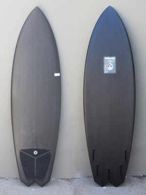 5'8 Christenson Mescaline Carbon (Used)