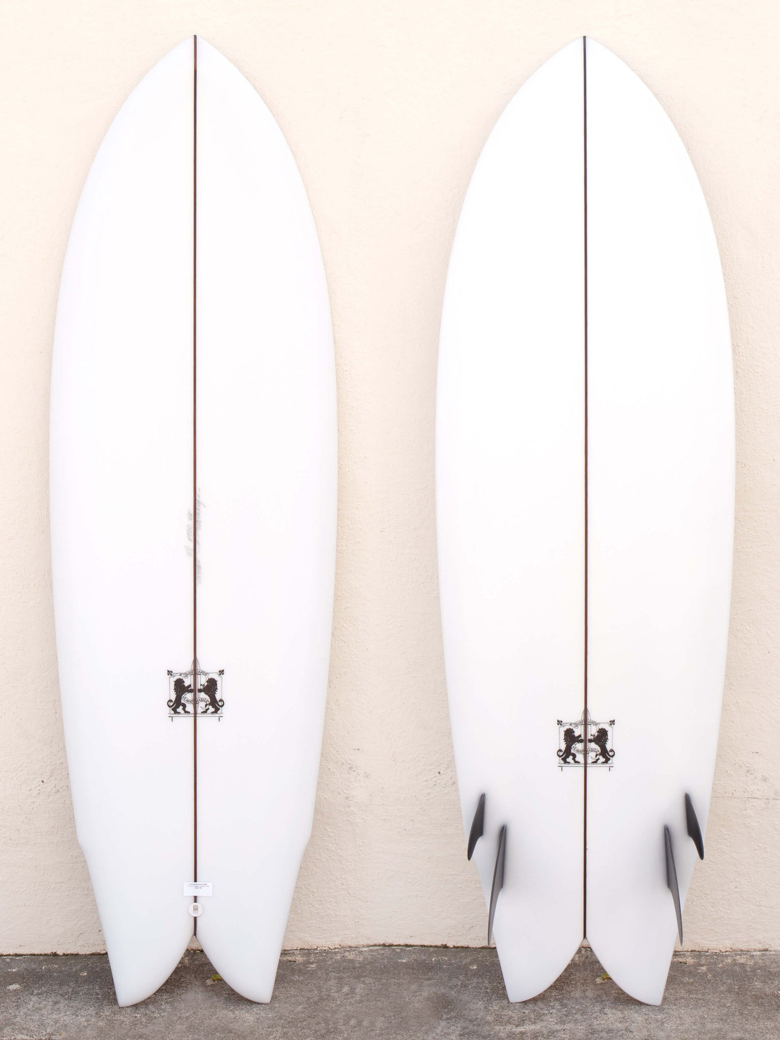 6'0 Mabile Twinzer Fish