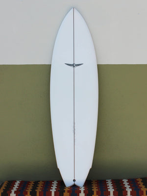 6'2 Allan Gibbons Twin Fin (Used)