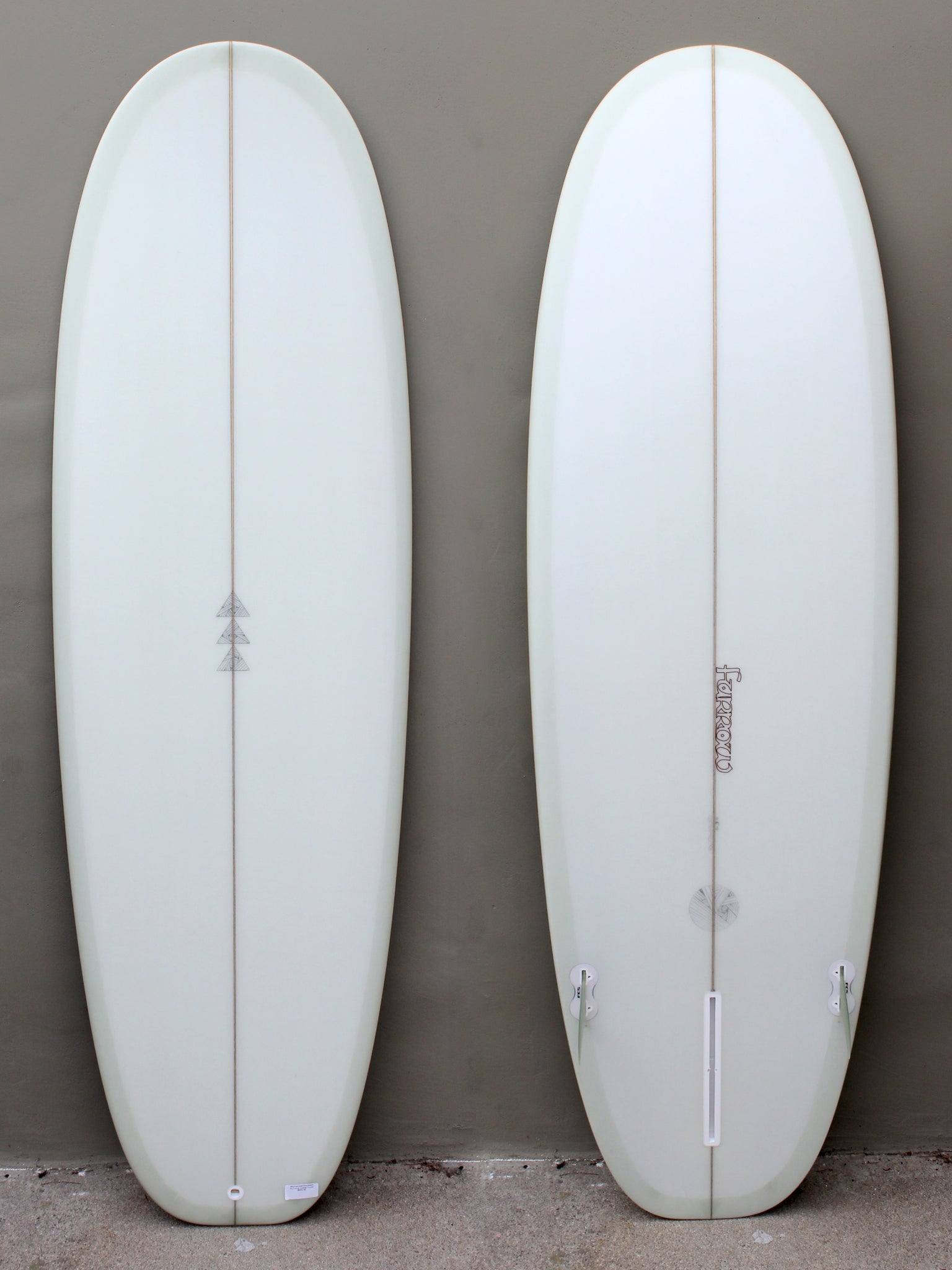 6'0 Furrow Coastal Cruiser