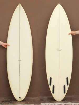 6'0 Tyler Warren Quadratic (Used)