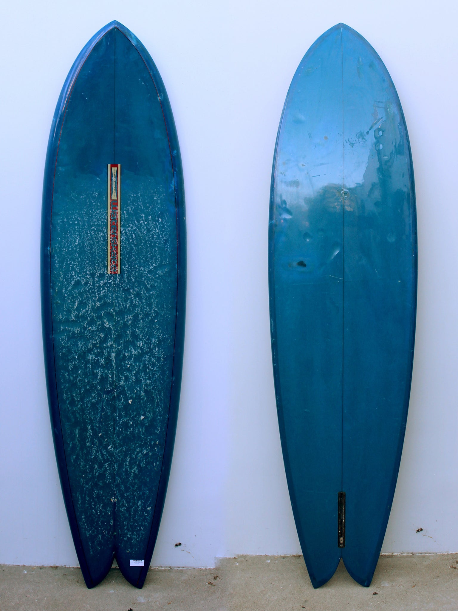6'10 G&S Water Skate (Used)