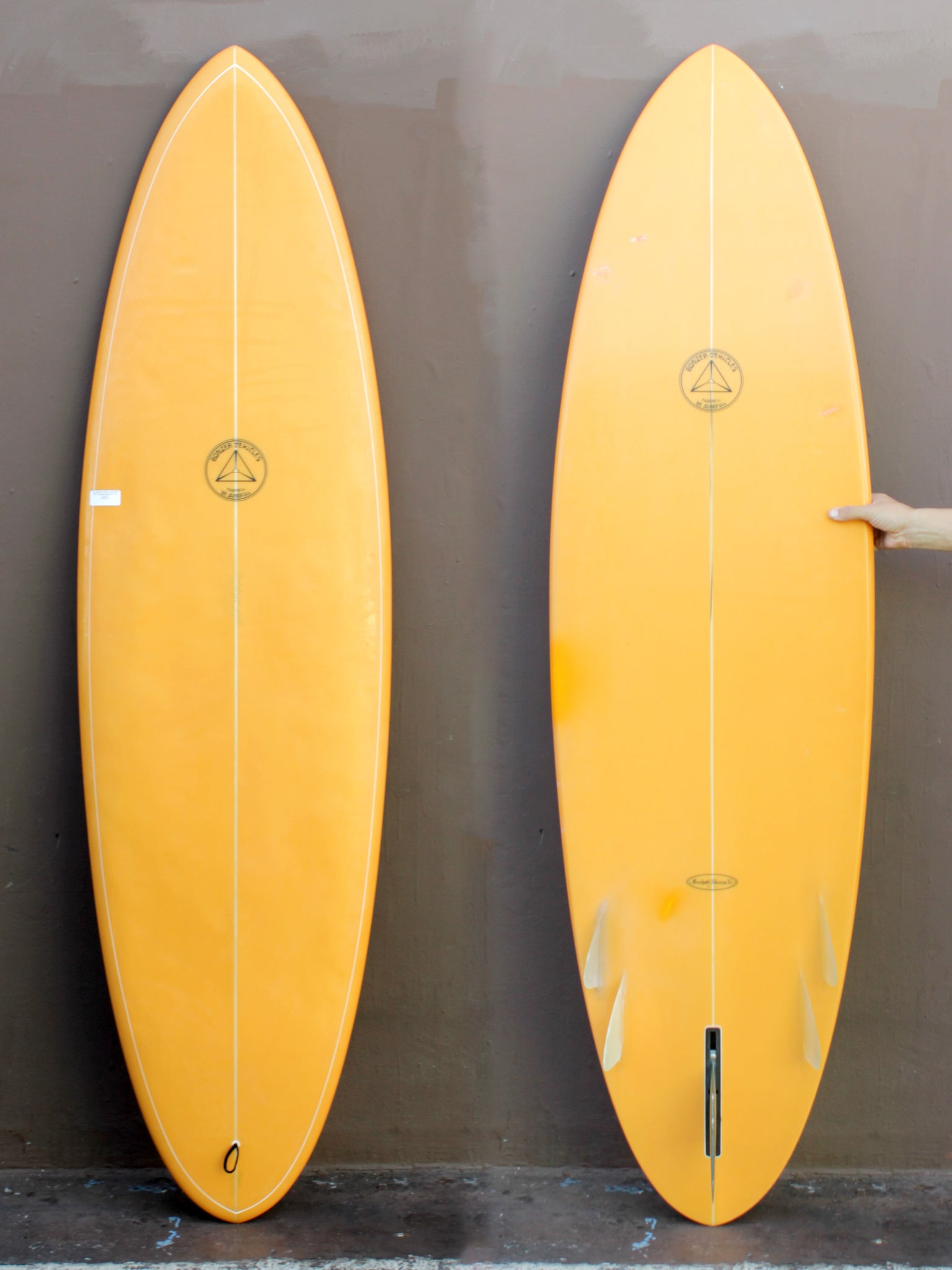 6'6 Campbell Brothers Pod (Used)